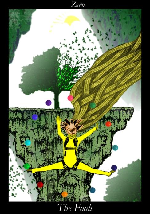 "9/30/16 - 2nd CLN New Moon - Juggling Fool - ""I am one fly Juggling genius=fool!"""