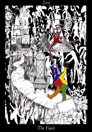 00_The Dancin Devil Fool_colorful